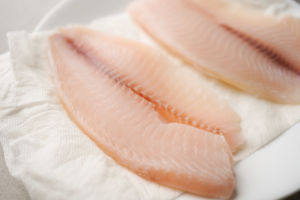 tilapia fish filets